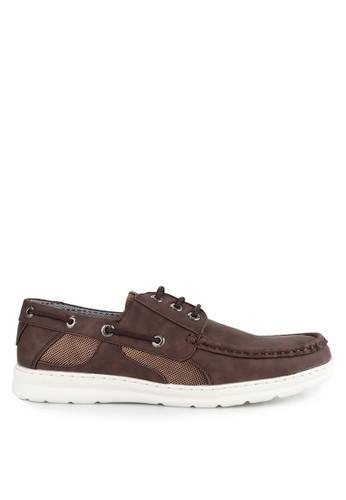 Watchout! Shoes brown Outdoor Shoes WA021SH0UJSLID_1