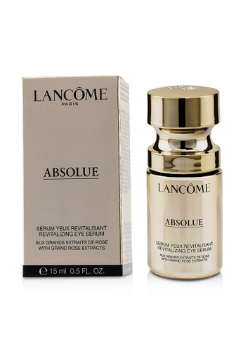Lancome LANCOME - Absolue Revitalizing Eye Serum 15ml/0.5oz A37FABE50C3FC2GS_1