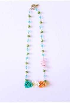 Nori Necklace