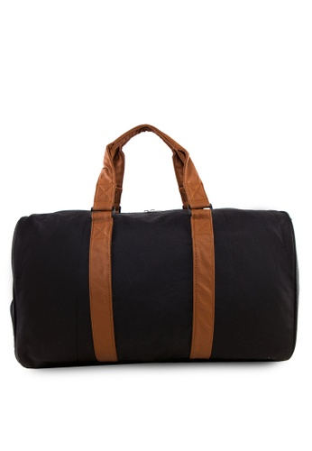 6c7fb3be6d7cd0 Buy Herschel Novel Duffle Bag Online on ZALORA Singapore