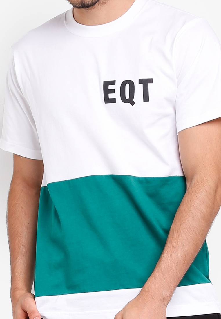 eqt White originals tee graphic adidas adidas 7wgqapp