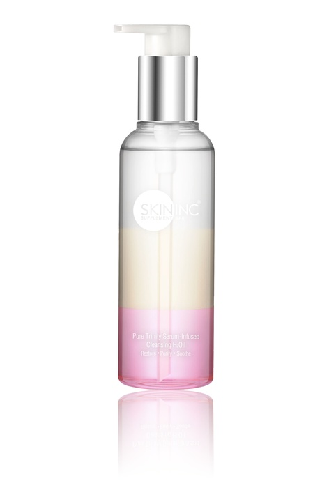 Pure Trinity Cleansing Oil by Skin Inc #18