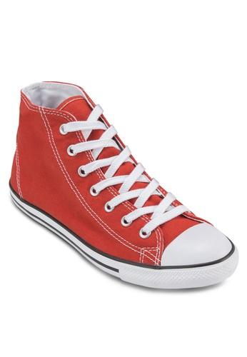 Chuck Tayloresprit高雄門市 All Star Dainty 中筒帆布鞋, 女鞋, 休閒鞋