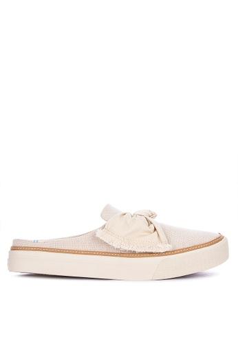 6c70d61e5b Shop TOMS Sunrise Slip On Sneakers Online on ZALORA Philippines