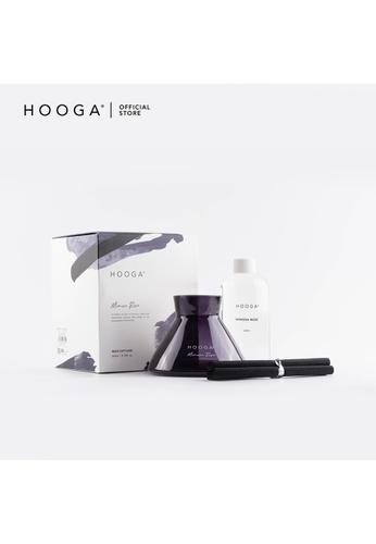 HOOGA Hooga Reed Diffuser Modernist Series Mimosa Rose 61D95HL33CD85CGS_1