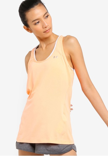 4ecf2c56fc0756 Buy Under Armour UA HG Armour Racer Tank Online on ZALORA Singapore