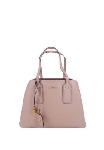 Marc Jacobs brown Marc Jacobs The Editor M0012564 Shoulder Bag In Beige 23BC0ACE5C8EDBGS_1