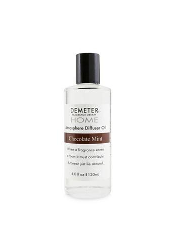 Demeter DEMETER - Atmosphere Diffuser Oil - Chocolate Mint 120ml/4oz 70E34HL68DEB22GS_1