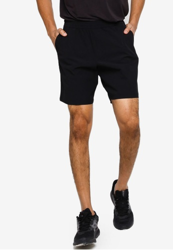 GAP black X-Purpose Shorts C3706AA47E5073GS_1