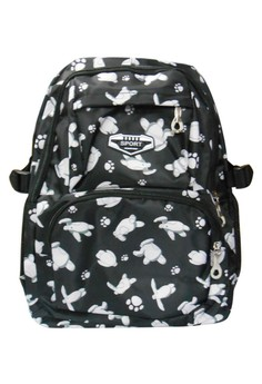 Dynamic Hero School Bag BackPack BP-4