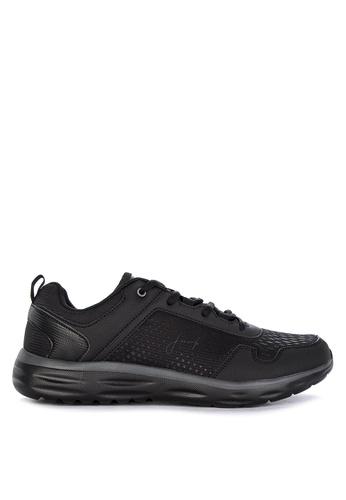 Jump black Keen Sneakers 0F36DSHC39B239GS_1