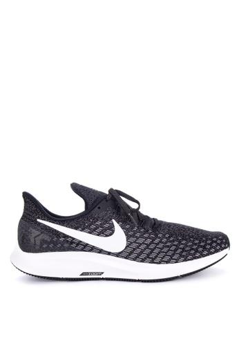 Nike black Nike Air Zoom Pegasus 35 Shoes F943ASH249B054GS_1