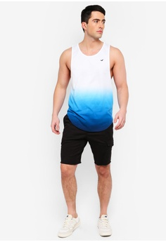 d1210ae69233e 40% OFF Hollister Ombre Tank Top RM 108.00 NOW RM 64.90 Sizes XS S M L XL