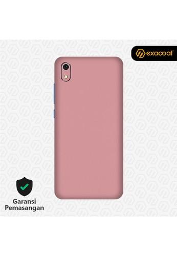 Exacoat Xiaomi Redmi 7a 3M Skins / Garskin Blush Pink - Cut Only 3A71FESB33AF7DGS_1