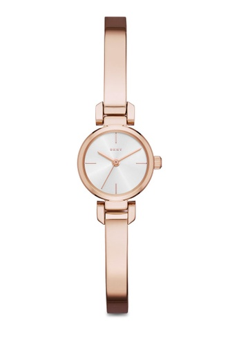 chain knit with by construction metal milanese lugano steel the small karat jennings watch featuring strap design rg fine chamfered watches is gold plated stainless a edges larsson and rose an completed