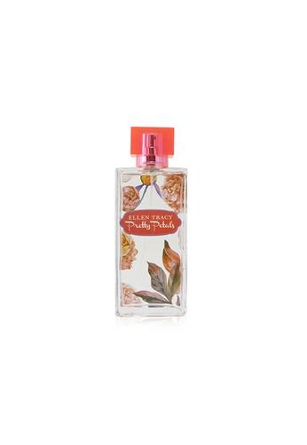 Ellen Tracy ELLEN TRACY - Pretty Petals Falling in Love Eau De Parfum Spray 75ml/2.5oz 0A7AFBEEFEAD2CGS_1