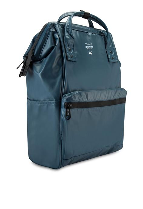 Tas Reebok Backpack Ori