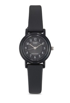 Casio 簡約女性手錶
