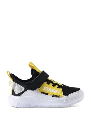 361° grey Junior Lifestyle Shoes A077EKS893926CGS_1