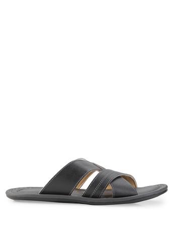 MARC & STUART Shoes black Sandal Heros 1 MA456SH0UOR0ID_1
