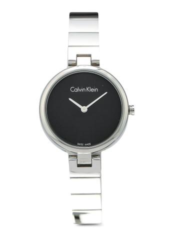 Calvin Klein Watches black Authent Watch FB79EACD1DF73DGS_1