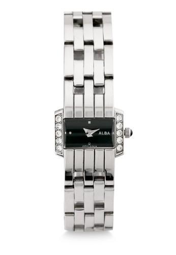 Alba silver Women Analog Watches ATAP31 DB056ACF1026B6GS_1