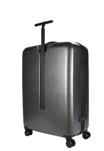 117909534f2 Buy Calvin Klein Calvin Klein Southampton 2.0 - 24 inch Hard Case Luggage  Online   ZALORA Malaysia