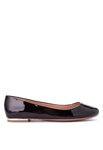 Call It Spring black Fibocchi Ballet Flats CA427SH0JLMMPH_1