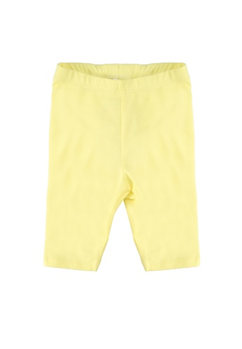 LC Waikiki yellow 3/4 Leggings B49F7KAF4098ABGS_1