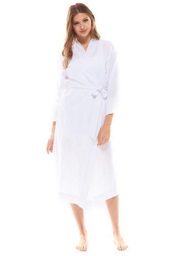 簡約睡袍, esprit hk分店服飾, 睡衣