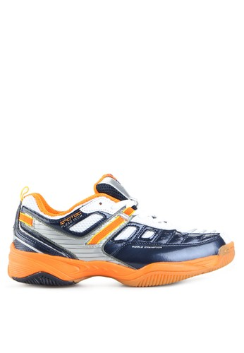 Spotec multi Imperial Badminton Shoes SP567SH61YIOID_1