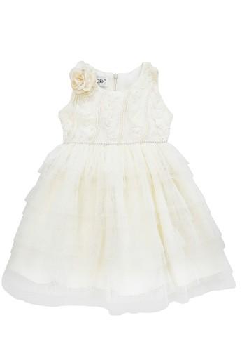 FIYORA multi Yara Party Girl Dress 4DB2BKA4EC4D34GS_1