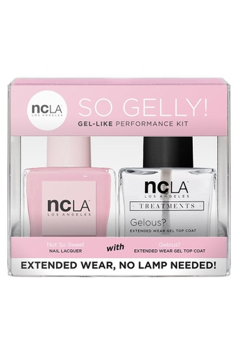 NCLA pink NCLA Not So Sweet Kit NC633BE88OWTSG_1