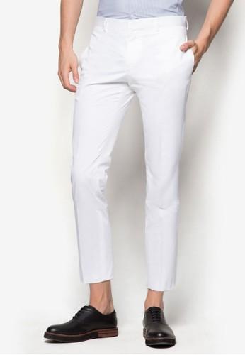 Premium 九分窄管長褲esprit衣服目錄, 服飾, 長褲