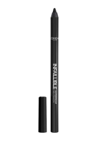 L'Oréal Paris black L'Oreal Paris Infallible Gel Crayon Eyeliner - 101 Back to Black 4B038BE934B643GS_1