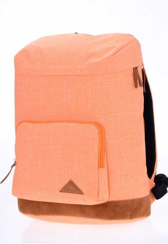 High Sierra orange High Sierra Rainbow BP2 Backpack HI246AC12UETHK_1