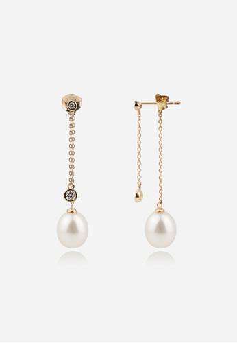 monojewelry LYLAH PEARL EARRINGS 46119AC6242E60GS_1