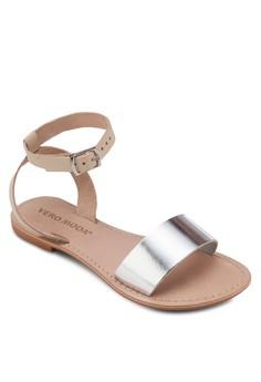 Stine Leather Sandals