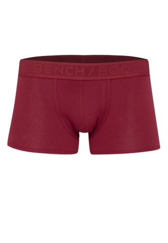 4bef85d2d8a8b Shop BENCH Basic Boxer Briefs Online on ZALORA Philippines