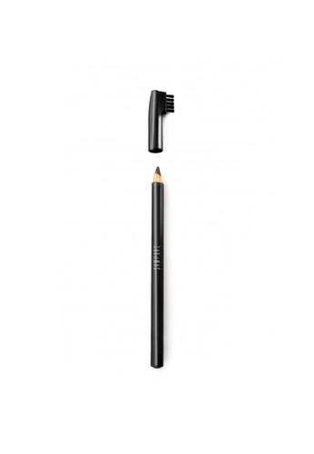 Sampure brown Sampure Eye Brow Pencil (Mid Brown) [SAM165] 42F57BEE2E9E04GS_1