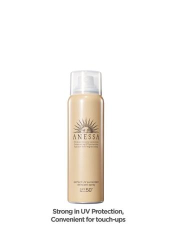 Anessa Anessa Perfect UV Sunscreen Skincare Spray 60g B9971BE07C3BD0GS_1