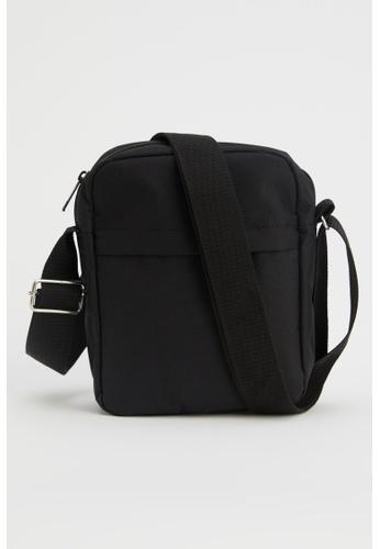 DeFacto black Man Shoulder Bag 8222FAC0A6ADBBGS_1