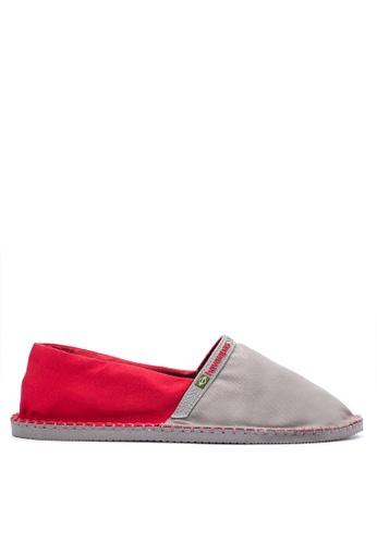 Havaianas grey Origine 2014 Sneakers 3858FSHA654E3EGS_1