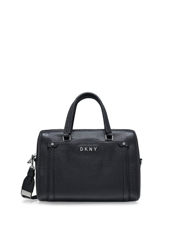 DKNY black DKNY Women Beca Satchel 4C91CAC627B153GS_1