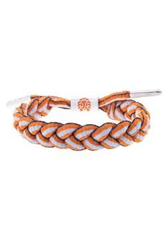 OKC Shoelace Bracelet