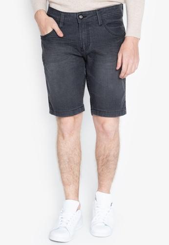 4a09d1384f4 Shop BNY Men s Denim Shorts Online on ZALORA Philippines