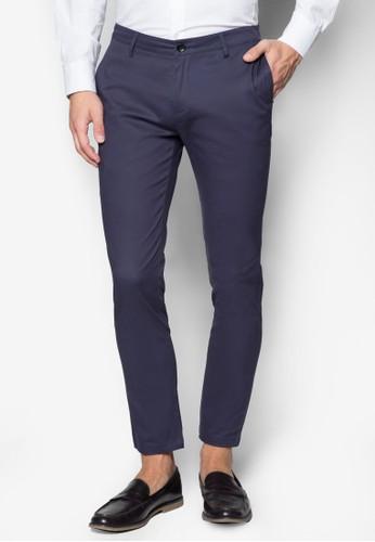 基本款九分奇諾長褲, 服飾esprit台灣網頁, 長褲