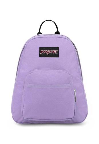 JanSport purple Jansport Half Pint Purple Dawn Backpack 10.2L 35CA6AC44222C0GS_1