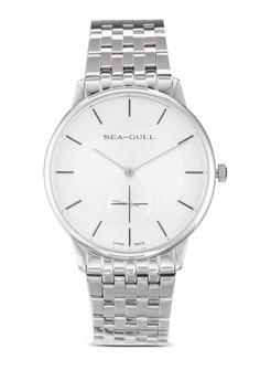 Seagull-816.388 ST1700 39mm 纖薄不銹鋼鍊錶