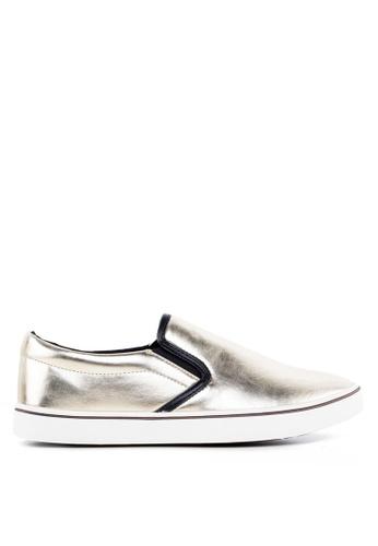 Flesh IMP gold Laird Shoes FL901SH11MHKSG_1
